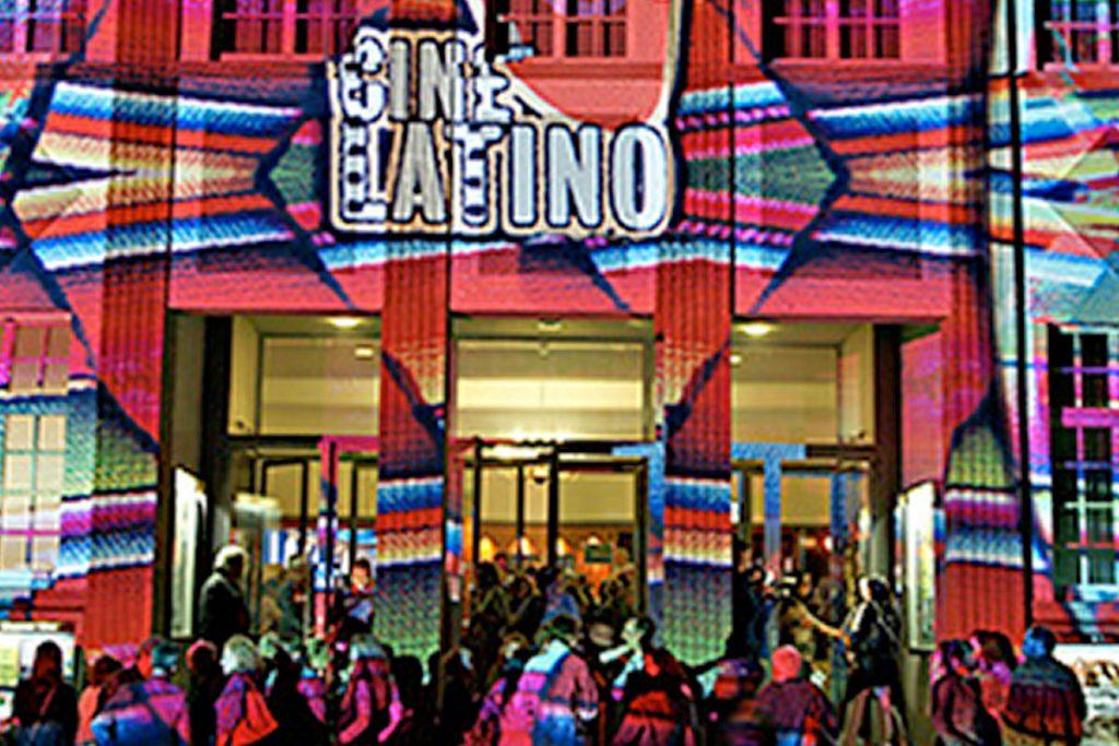 18.04. – 25.04.2018 25 Jahre CineLatino