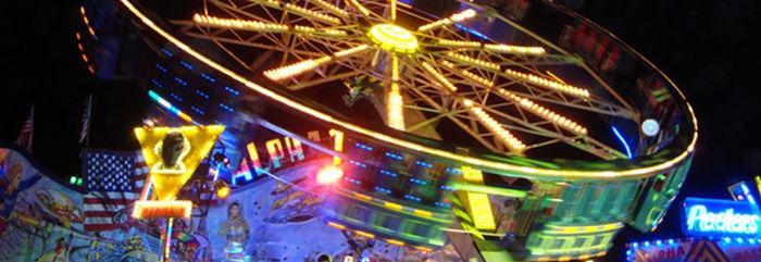 03.- 06.07 2020 Tübinger Sommerfest