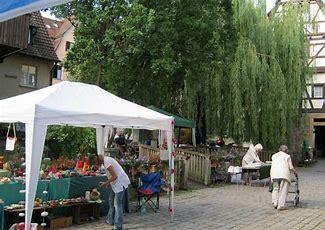 04.07.2020 Kunstmarkt rund ums Nonnenhaus